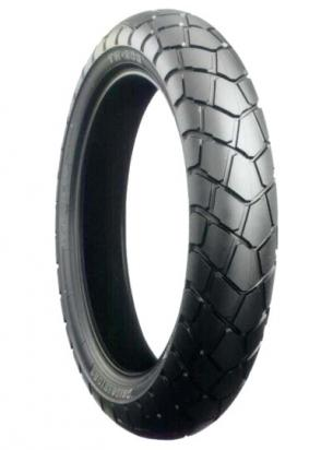 Picture of Tyre Front - Bridgestone