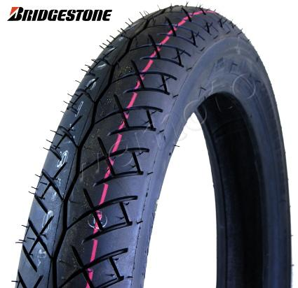 Picture of Tyre Front - Bridgestone (BT45)