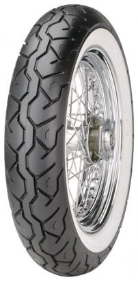Picture of Maxxis M6011 Whitewall Front 100/90-19 57H TL