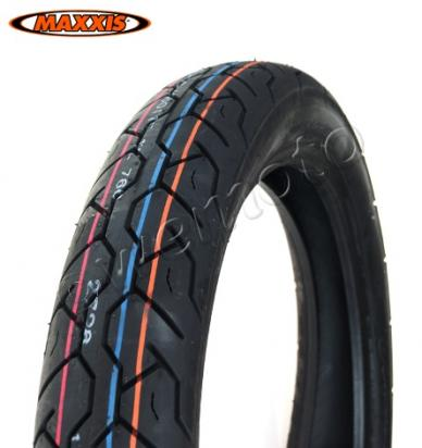 Picture of Maxxis M6011 Classic Front 120/90-18 65H TL