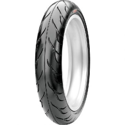 Picture of CST Radial Tyre 110/70R17 54H CM615 TL