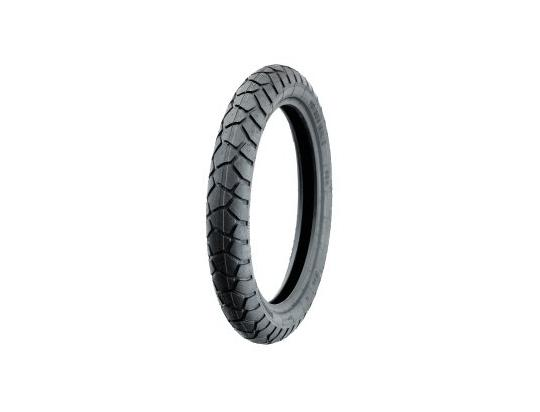 Picture of Heidenau 110/80H-19 Enduro Tyre Tubeless K76 (59H)