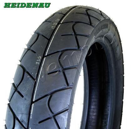Picture of Heidenau 130/80H-17 Road Tyre Tubeless K64 (65H)