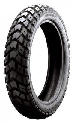 Picture of Heidenau 110/80TB-19 Enduro Tyre Tubeless K60 M+S Scout (59T