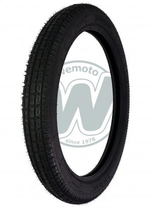 Picture of Heidenau 275-19 Road Tyre Tubed K35 (47S)