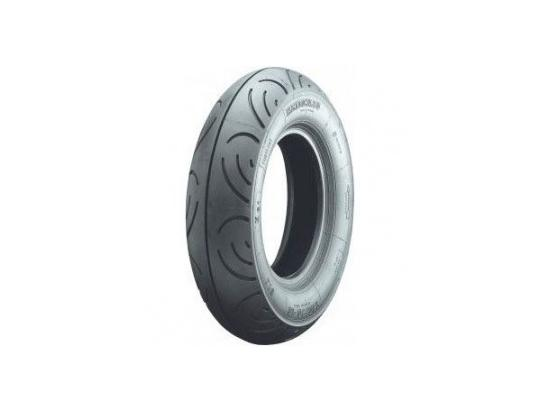 Picture of Heidenau 110/70-11 Road Tyre Tubeless K61(45M)