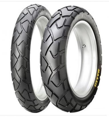 Picture of Tyre Pair - Maxxis