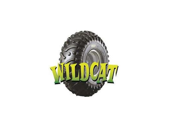 Picture of Maxxis Quad/ATV Tyre 22x8.00-10 24J C828 Wildcat