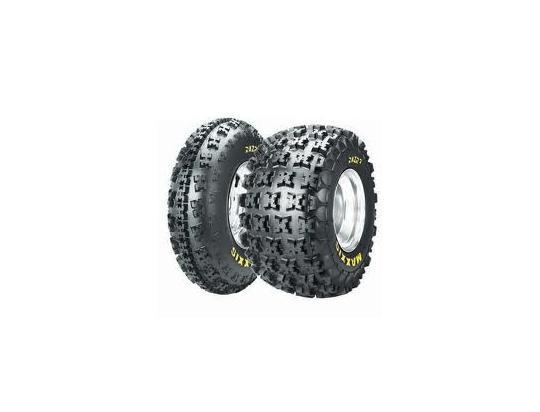 Picture of Maxxis Quad/ATV Tyre 22x7.00-10 M933 Razr2 6-ply TL E