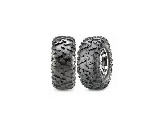 Picture of Maxxis Quad/ATV Tyre 27 x 9.00 R12 M917 BigHorn