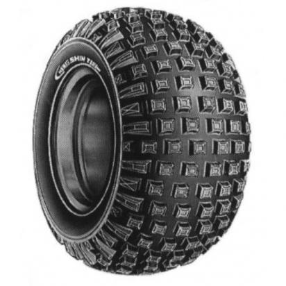 Picture of CST C829 ATV Tyre 145/70-6