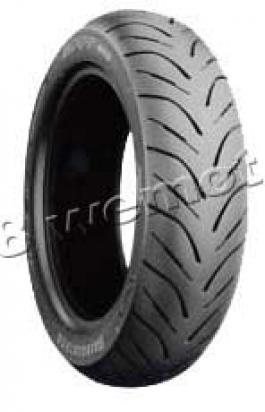 Tyre Rear - Bridgestone