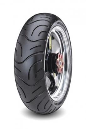Picture of Tyre Rear - Maxxis Supermax Touring