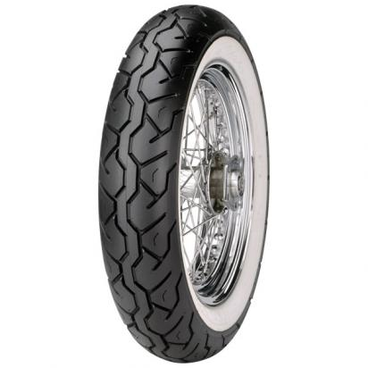 Picture of Maxxis M6011 Whitewall Rear 140/90-15 70H TL