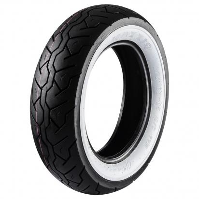 Picture of Maxxis M6011 Whitewall Front 150/80-16 71H TL