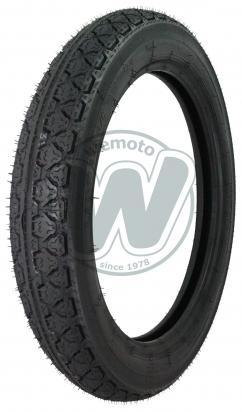 Picture of Heidenau 350P-16 Road Tyre Tubed K33 (58P)