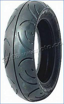 Picture of 12 Inch Heidenau 110/90M-12 Road Tyre Tubeless K61 (64M)