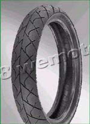 Picture of Heidenau 90/80J-16 Road Tyre Tubeless K63 (52J)