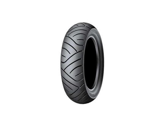 Picture of 14 Inch Dunlop 150/70-14 Scootsmart SX01 66S TL Rear