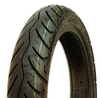 Picture of Tyre Front