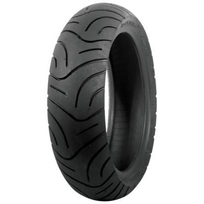 Picture of Honda CY 80 Z (German Market) 81 Tyre Pair - Maxxis