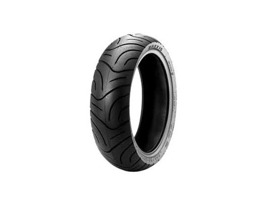 Picture of Zennco Matrix WY50QT-16 05 Tyre Rear - Maxxis