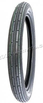 Picture of Kings 300-8 Road Tyre Tubed KT-928 (37M)