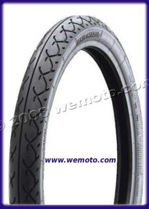 Picture of Heidenau 3.00x18 Road Sport Tyre Tubed K65 (47S) Uni Front or Rear Fit
