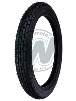 Picture of Heidenau 275-18 Road Tyre Tubed K39 (48P) Uni Front or Rear Fit