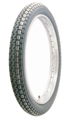 Picture of Yamaha YD 110D-4 18 Tyre Rear - Vee Rubber