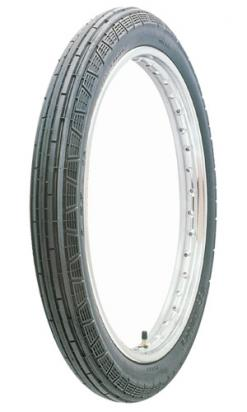 Picture of Vee Rubber VRM011 Road Front 300-17 Tubed 48P