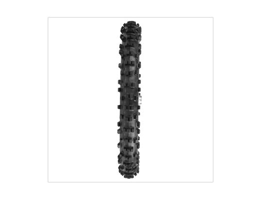 Picture of Suzuki RM 100 N/T/X 79-81 Tyre Front - Vee Rubber
