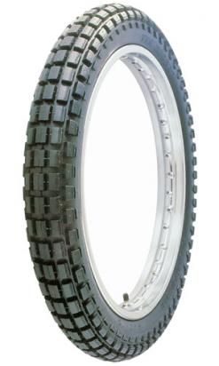 Picture of Vee Rubber VRM021 Trial Tyre  400-18 Tubed 64P