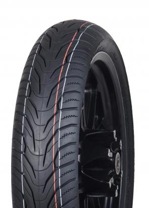Picture of Yiying YY50QT (50cc) 04 Tyre Rear - Vee Rubber