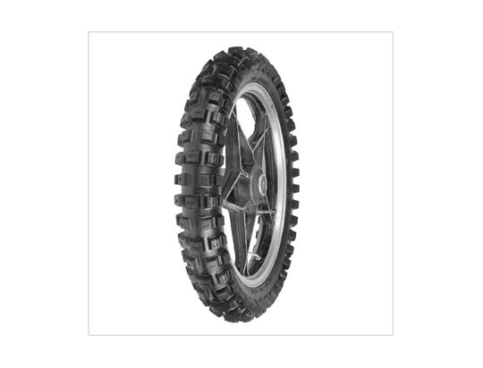 Picture of Vee Rubber Sports VRM109 Motocross Rear 120/90-17 4.50x17 6-Ply Not Road Legal