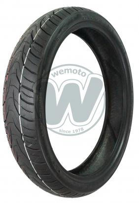Picture of Vee Rubber Manhattan VRM396 100/80-17 TL396 52P