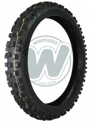 Picture of Vee Rubber VRM140 Motocross Front 70/100-17 6-Ply N.F.H.U.