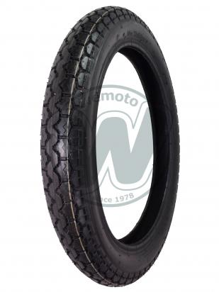 Picture of Vee Rubber VRM015 Road 350-18 Tubed 62P