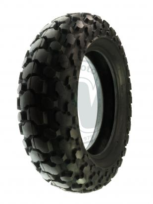 Picture of Vee Rubber VRM275 Enduro Rear 180/80-14 Tubed 78P