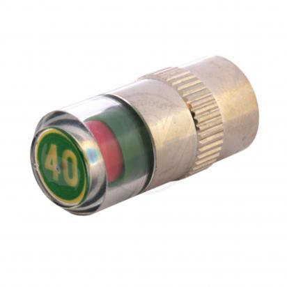 Picture of Valve Cap - Pressure alert PSI range Suitability 41-43