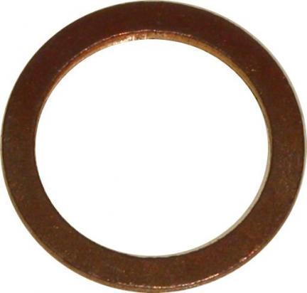 Picture of Sump Plug Washer Copper Metric M10 x 14mm x 1.5mm