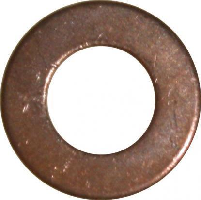 Picture of Washer Metric Copper M6 x 12mm x 1mm