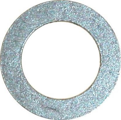 Picture of Washer Metric Aluminium M6 x 10mm x 1mm
