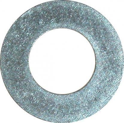 Picture of Washer Metric Aluminium M6 x 12mm x 1mm