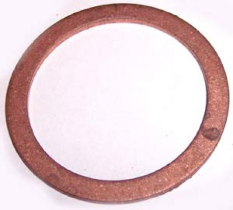 Picture of Washer Metric Copper M8  x 12mm x 1mm