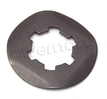 Picture of Yamaha DT 175 C  76-77 Clutch Basket Centre Locking Nut Washer