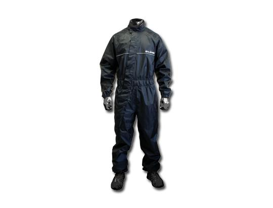 Picture of Rainsuit One Piece - Black Size Extra Large