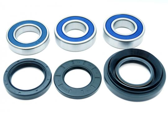 Picture of Rear Wheel Bearing Kit with Dust Seals
