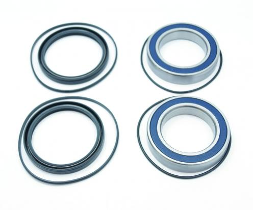 Rear Wheel Bearing Kit with Dust Seals