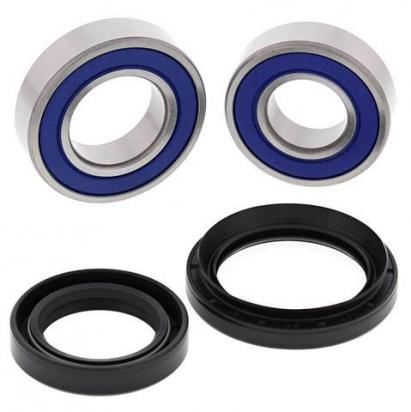 Picture of Front Wheel Bearing Kit with Dust Seals for T models only